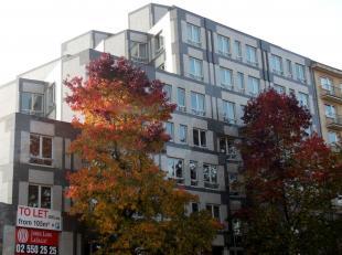 Totaal van 4.946 m² op 0 + 8 verdiepingen