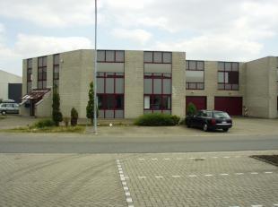 Bien professionnel à louer                     à 2800 Mechelen