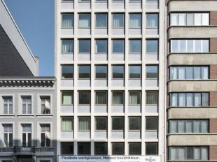 Bien professionnel à louer                     à 2018 Antwerpen