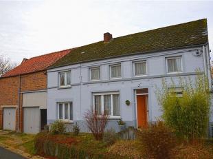 Huis te koop                     in 1320 Nodebais