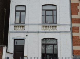 L'immobilière L.A de NAMUR vous propose située à proximité du centre de Namur sur une artère principale et proche d