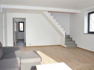 L'immobilière L.A. de COURT-ST-ETIENNE vous propose une COLOCATION ! Dans un immeuble totalement rénové avec tout le confort mode