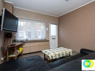 Op zoek naar een appartement zonder lasten? Dan is deze eengezinswoning misschien iets voor u! <br /> Pal in het centrum van Vilvoorde, met winkels, d
