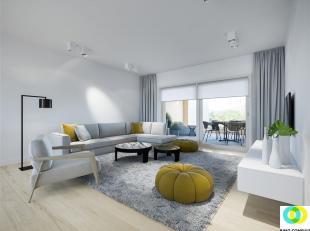 Appartement te koop                     in 1800 Vilvoorde
