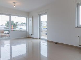 Sympathique et très lumineux appartement 2 chambres de 70 m2  situé au 1er étage d'un bel immeuble situé à mi-chemi