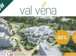Né de la reconversion de lancien site Folon à Wavre, Val Véna offre un concept novateur en Brabant wallon permettant à de