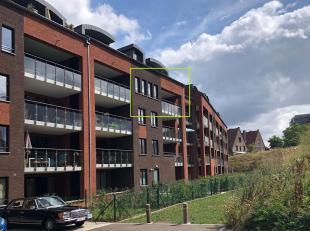 Appartement NEUF 2 chambres de 90m² situé au 3ème étage avec terrasse de 12m² orientée sud, composé d'un