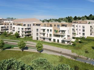 Appartement à vendre                     à 1332 Genval