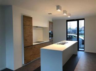 Prachtige nieuwbouwwoning te huur op een steenworp van het centrum van Hasselt! <br /> Deze nieuwbouw ééngezinswoning maakt deel uit van