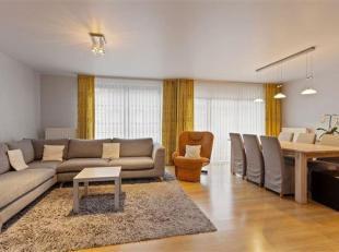Perfect onderhouden tweeslaapkamer appartement te koop vlakbij het stadscentrum van Hasselt! <br /> Tussen de kleine en de grote ring van Hasselt, in