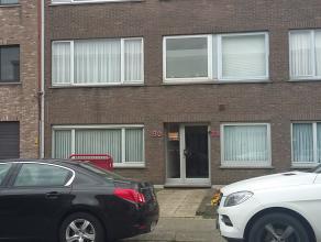 Leuk appartement met 2 slaapkamers.<br /> Indeling: inkom, woonkamer, keuken, berging/ stookplaats, 2 slaapkamers, terras, badkamer, apart toilet en b
