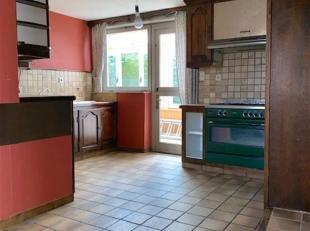 (Vendue) Maison habitable de suite. Investissement idéal pour famille avec plusieurs enfants. Le bien présente un bon potentiel<br /> Co