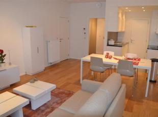 CASALINA Real Estate stelt te huur - een mooi appartement, gemeubeld met woonkamer, 1 slaapkamer en 1 badkamer. Dit appartement is gelegen in de nabij
