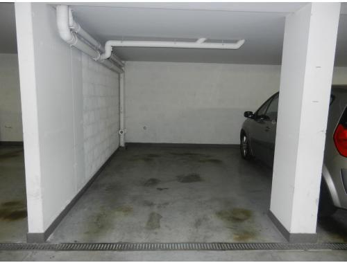 Kelder garage te huur in Evere, € 85