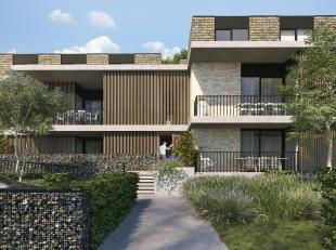 Appartement à vendre                     à 1970 Wezembeek-Oppem