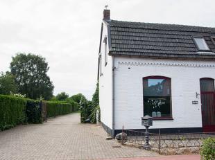Maison à vendre                     à 3910 Neerpelt