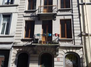 Appartement te koop                     in 1210 Sint-Joost-ten-Node