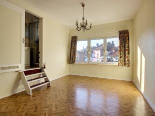 Schaerbeek, agréable appartement 1 chambre de 73 m² composé dune cuisine équipée avec coin rangement de 11 m² co