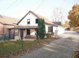 Maison à vendre                     à 3770 Membruggen
