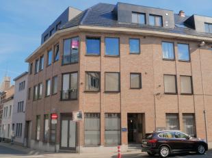 Dit appartement is beschikbaar vanaf 1/9/2019.<br /> <br /> Dit gezellig en energiezuinig appartement bevindt zich op de tweede verdieping van een k