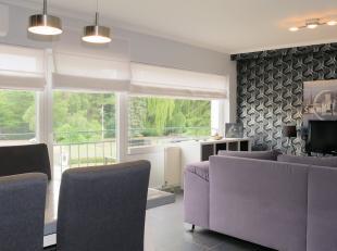 Dit tof gerenoveerd appartement is goed gelegen in Smeermaas (Lanaken), vlakbij Maastricht. Omliggende steden en de autosnelweg zijn van hieruit erg v