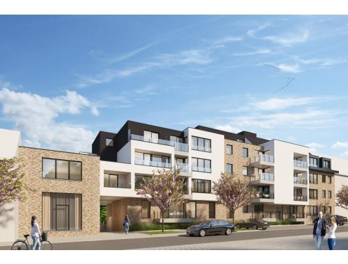 Appartement à vendre à Lauwe, € 244.020