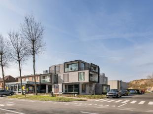 2 slaapkamers en meerdere terrassen als extra troef <br /> We vinden deze schitterende residentie Bauhaus bestaande uit 8 exclusieve appartementen ter
