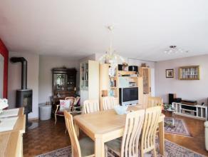 Idéalement situé, ce superbe appartement 3 chambreset équipé de tout le confort nécessaire est habitable de suite.