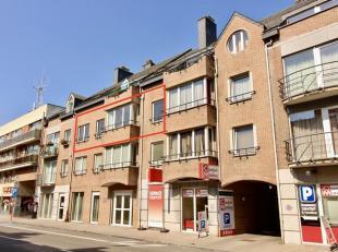 Trust à le plaisir de vous présenter ce bel appartement idéalement situé dans le centre de Wavre.  Au 2e étage de c