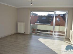 Dit appartement bevindt zich op een gunstige ligging, op wandelafstand van Hasselt centum! Het instapklare appartement is gelegen op de tweede verdiep