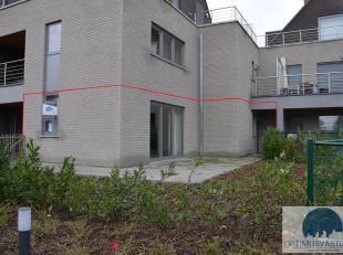 Te huur: appartement met 2 slaapkamers te Heusden-Zolder! Het appartement bevindt zich op het gelijkvloers en beschikt over een ondergrondse autostaan