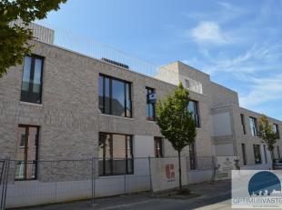 Te huur: prachtig nieuwbouwappartement met 2 slaapkamers te Heusden-centrum! Het appartement bevindt zich in residentie Kapellehof in de Kapelstraat.