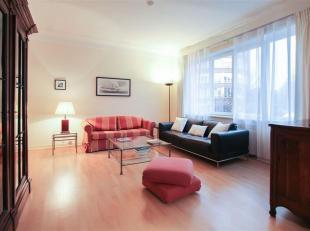 Appartement à louer                     à 1050 Ixelles