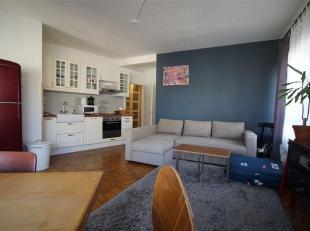 Quartier Arts Loi - Joseph II ,un appartement de +/- 60 m2 situé au 4ème étage avec très bon rendement locatif (+/-5%) - H