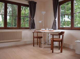 Appartement te huur                     in 1950 Kraainem