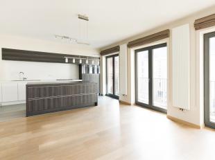Appartement 3 chambres à louer (Rue de Russie, 1 â 1060 Saint-Gilles) â Magnifique appartement de 120m² à louer
