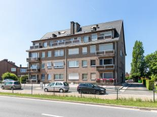 Dit mooie, instapklaar 1-slaapkamer appartement( /- 50m²) is gelegen op de 1ste verdieping van residentie De Dageraad. Deze residentie bevindt zi