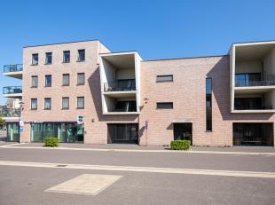 In Hasselt aan de G. Verdilaan vinden we dit leuke recente appartement met ruim terras. Het appartement heeft een uitstekende ligging binnen de grote