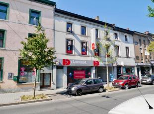 *** PLUS DE VISITE POSSIBLE ***Bel Immeuble Commercial avec possibilité d'aménager des appartements à l'étage (moyennant p