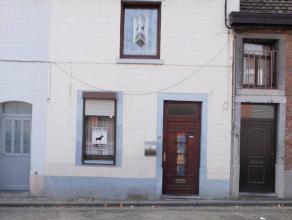 L'étude des propriétaires vous présente une charmante maison à rafraîchir. Proche du village de Goutroux, elle se si