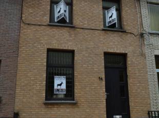Maison à vendre dans un endroit calme de la ville de Morlanwelz et proche de toute commodités (école, commerce, autoroute,...).Ce