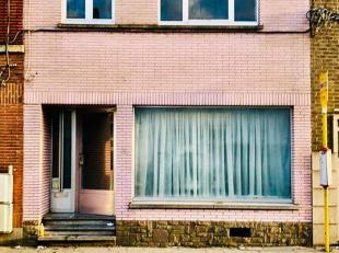 L'Etude des Propriétaires vous propose cette belle maison à rénover avec beaucoup de potentiel, une fois les travaux termin&eacut