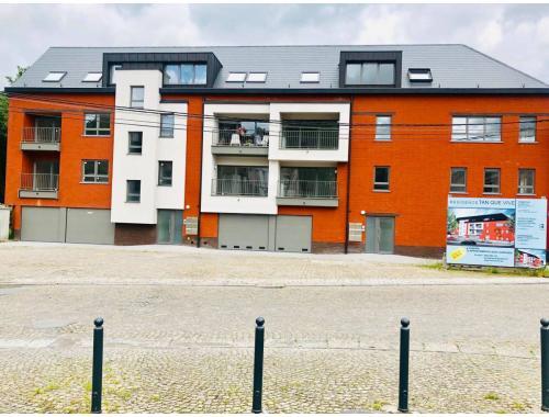 Appartement te koop in Trazegnies, € 165.000
