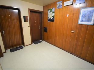 Nous vous proposons ce bel appartement de 81m2 situé à MARCINELLE proche de toutes commodités (autoroute, école, commerce,