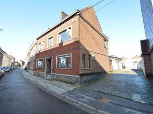 Nous vous proposons cette belle maison située à Farciennes, située à proximité de toutes commodités.<br /> L