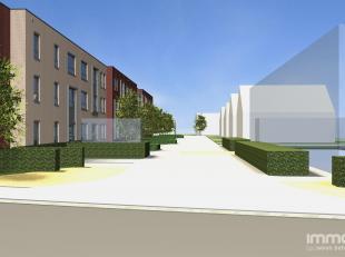 BOUWGROND OP 3are04ca in HARTJE MEEUWEN<br /> Voor de liefhebbers van een centraal gelegen bouwgrond in de warme gemeente Meeuwen-Gruitrode, wacht een