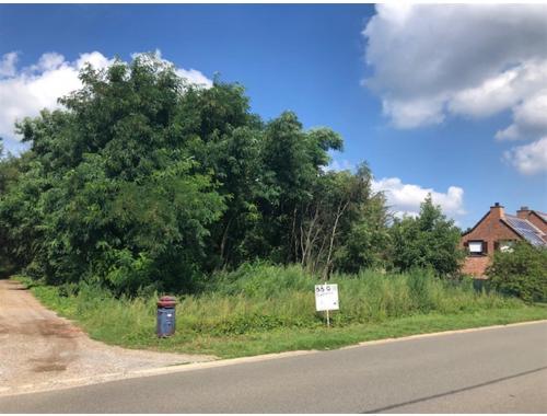 Zone de projet à vendre à Oostham, € 250.000