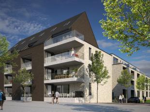 Appartement à vendre                     à 3590 Diepenbeek