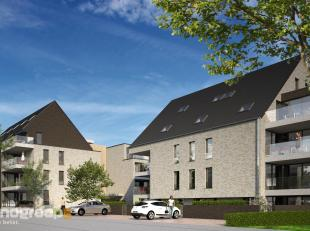 Appartement te koop                     in 3590 Diepenbeek