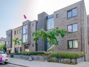 Rustig gelegen en instapklaar appartement (+/- 104m²) voorzien van een hoogwaardige afwerking. Het appartement bevindt zich op de tweede verdiepi